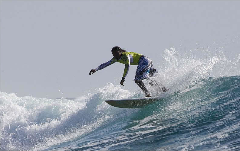 St. Regis Mauritius Resort Watersports Surfing